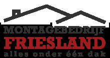 Montagebedrijf Friesland